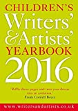 img - for Children's Writers' & Artists' Yearbook 2016 (Writers' and Artists') by Frank Cottrell Boyce (2015-10-08) book / textbook / text book