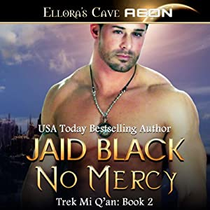 No Mercy Audiobook