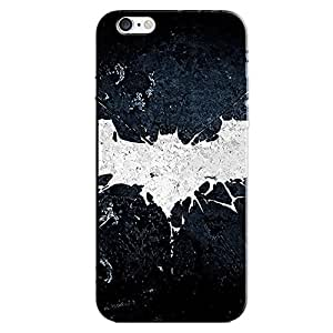 PRINTED BACK COVER FOR IPHONE 6S