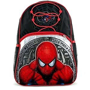 Spider-Man Backpack [Spider Sense]