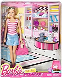 Barbie Pets, Multi Color