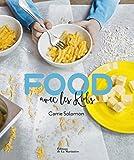 """Afficher """"Food avec les kids"""""""