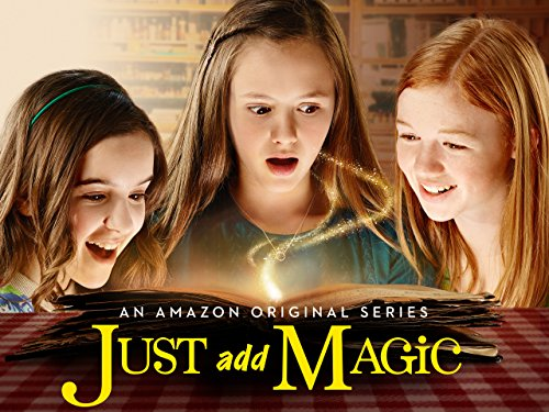 Just Add Magic - Season 1 [Ultra HD]