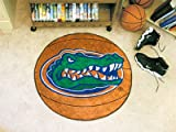 Fanmats 4156 University Of Florida Basketball Rug
