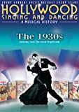 echange, troc Hollywood Singing & Dancing Musical History: 1930s [Import anglais]