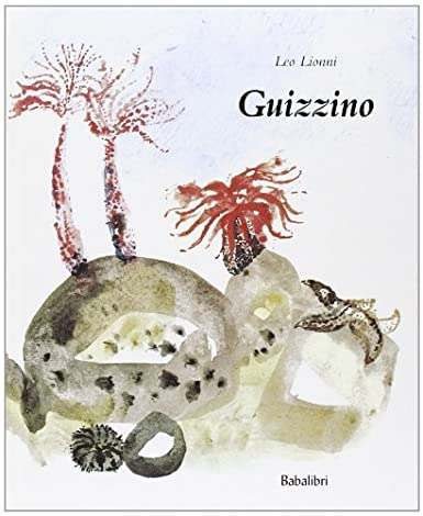 Guizzino Book Cover