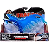 Dreamworks Dragons Flightmare Action Dragon with Light Projection