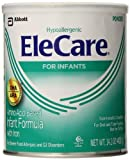 EleCare For Infants Unflavored Powder with DHA/ARA, 1 Can 14.1OZ NewBorn, Kid, Child, Childern, Infant, Baby