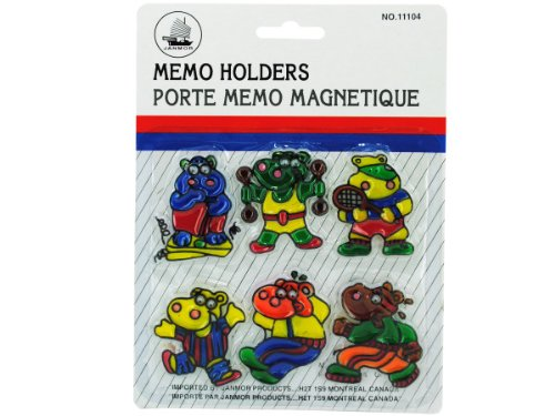 bulk buys Magnetic Hippo Memo Holders