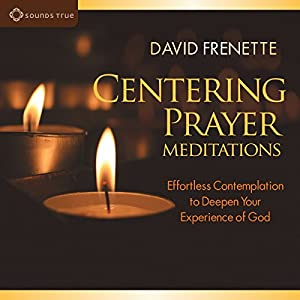 Centering Prayer Meditations Speech