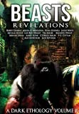 img - for Beast: Revelations - A Dark Ethology Volume 2 by Fiona Dodwell (2012-04-10) book / textbook / text book