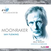 Moonraker | [Ian Fleming]