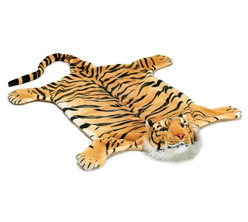 Tiger Throw Blankets