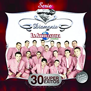 De Rene Camacho - Serie Diamante: 30 Super Exitos - Amazon.com Music