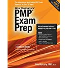 PMP Exam Prep, Eighth Edition: Rita's Course in a Book for Passing the PMP Exam by Rita Mulcahy 8th (eighth) (2013) Paperback