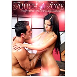 Touch of Love: The Intimate Yoni and Lingam Massage