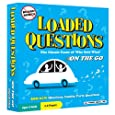 Loaded Questions on the Go Travel Game