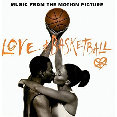 Love & Basketball (Soundtrack) : Target