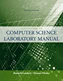 img - for By Kenneth Lambert Laboratory Manual to accompany An Invitation to Computer Science, 5th Edition 5e book / textbook / text book