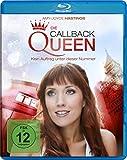 Die Callback Queen – Kein Auftrag unter dieser Nummer (Blu-ray)