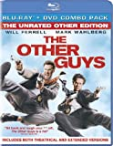 The Other Guys (Two-Disc Unrated