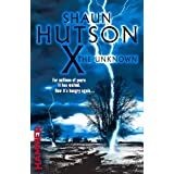X The Unknownby Shaun Hutson