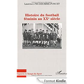 Histoire du football f�minin au XX�me si�cle