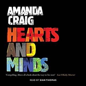 Hearts and Minds Audiobook