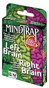 MindTrap: Left Brain Right Brain