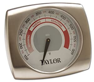 Taylor Elite 603 Oven Thermometer by Taylor
