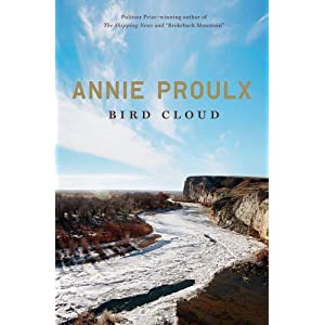 Bird Cloud: A Memoir