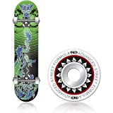 Roller Derby Street Series Greendragon Skateboard