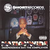 Various Nationwide: Independence Day