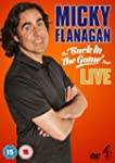 Micky Flanagan: Back in the Game Live...