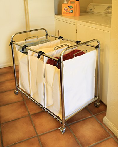 Item description - High end laundry hamper ...