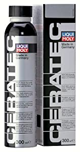 Liqui Moly (3721) Cera Tec Friction Modifier - 300 ml from Liqui Moly