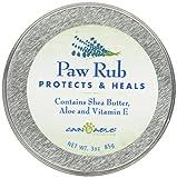 Cain & Able Moisturizing Paw Rub for Pets, 3 Ounces