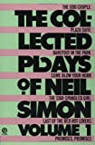 The Collected Plays of Neil Simon, Volume 1: The Odd Couple; Plaza Suite; Barefoot in the Park; Come Blow Your Horn; The Star-Spangled Girl; Last of the Red Hot Lovers; Promises, Promises (0452258707) by Neil Simon