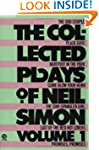 The Collected Plays of Neil Simon: Vo...