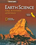 Earth Science, California Edition: Geology, the Environment, and the Universe (Glencoe Science)