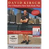 "Der Ultimative New York Body Planvon ""David Kirsch"""