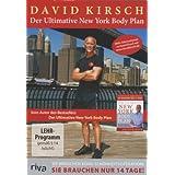 """Der Ultimative New York Body Planvon """"David Kirsch"""""""