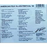 1969 American Folk Blues Festival