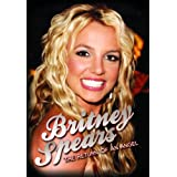 Britney Spears - The Return Of An Angel [DVD] [2009] [2011] [Region 1] [NTSC]by Britney Spears