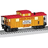 Lionel Union Pacific Caboose