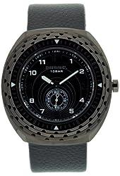 Diesel Men's DZ1241 Leather Quartz Watch