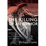 The Killing of an Author ~ Richard Crasta