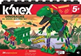 51WqakRdJwL. SL160  KNex Dinosaurs 20 Model Building Set
