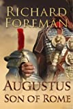 Augustus: Son of Rome (English Edition)
