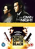 Kings Of South Beach/We Own The Night [DVD]